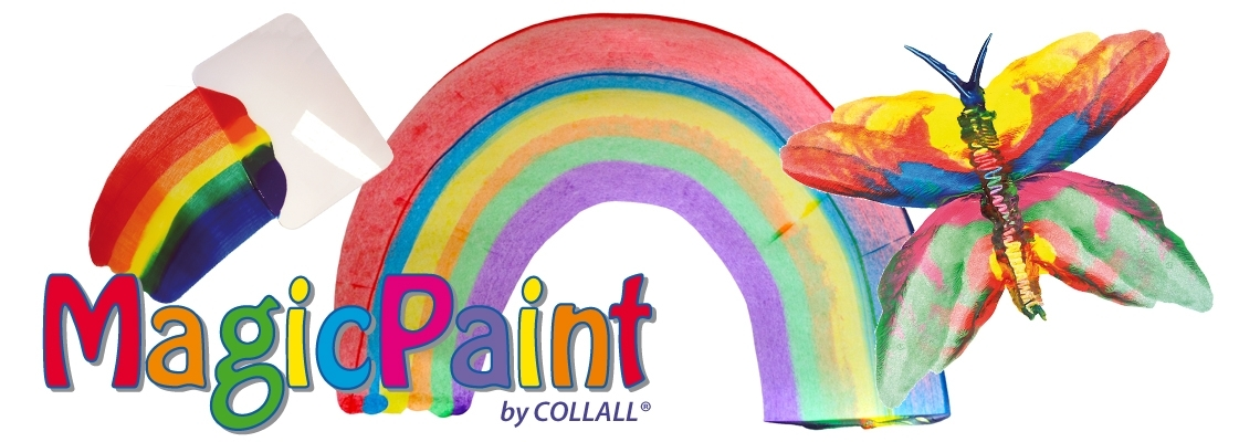 Collall Magic Paint